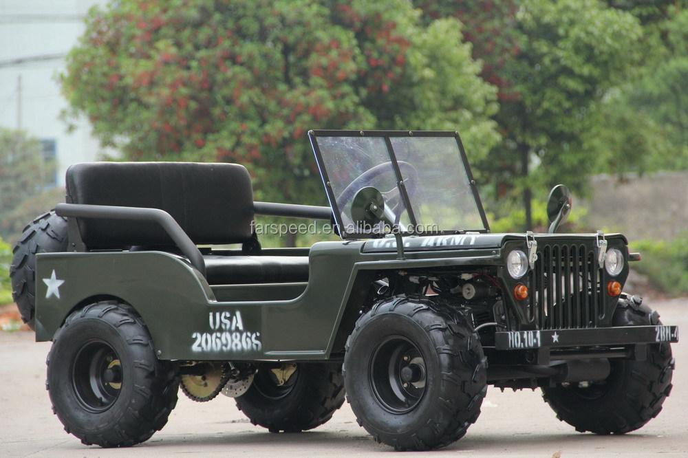 Willys mini jeep buy mini jeep mini jeep willys mini jeep 50cc product on alibaba com