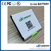 China mobile phone battery supplier for Samsung note 3 battery, B800BC gt-n9000 battery