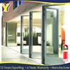 48 inches exterior doors /interior bifold door/ aluminium folding gates