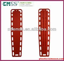 emergency transfer backboard spine board
