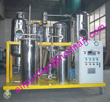 2014 First Quality Hydraulic Oil Regeneration Machine,Lube Oil Recycling Machine