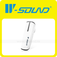 2014 New Design Cheap F630 Wireless Volume Control Stereo Bluetooth Telephone Headset