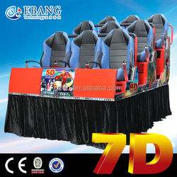 Trilling Zombies movies for free 7d cinema 9d cinema 12d movie theater