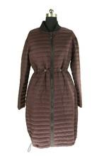 2015 in the long section fashion women down coat