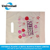 Customer design Cheap Plastic Die Cut Bag