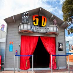 9d cinema/cinema 5d profitable business5d 7d 9d cinema theater movie