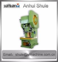 mesh manual card manual punching machine