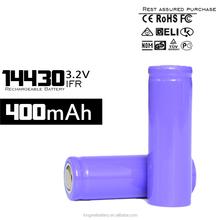 Factory low price Lifepo4 battery !! Lifepo4 rechargeable battery , lifepo4 battery pack for electric scooter