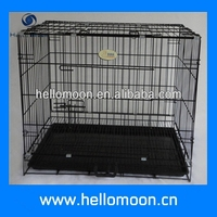 2015 Wholesale Hot Sale Cheap Folding Small Dog Cage