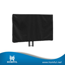 300D polyester pigment Outdoor TV cover