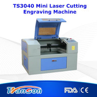 Mini Laser Engraving Machine For Glass