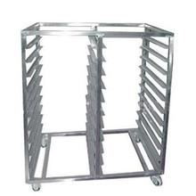 baking equipment bakery cooling rack trolley,stainless steel bakery bread racks