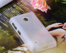 TPU mobile phone cover for Nokia Lumia 530