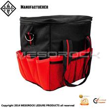 28 Pocket Car Care Tool Bag Versatile trunk organizer