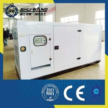 China export best 5kva silent diesel generator price with sound proof
