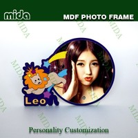 Blank Sublimation Frame Photo / Picture Frame