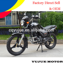 Gas powerful engine 150cc street motorcycle in cheap sale