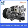 Ar condicionado compressor denso 10s17c para toyota nova camry2.0 2012
