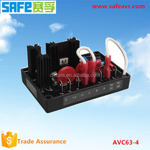 Basler automatic voltage regulator avr 100kva AVC63-4