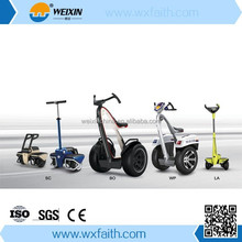 Adult and Children Electric Self Balance Scooter with seat