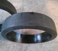 810x665x185. 810x660x185 Press on solid tyre/ tires, solid cushion tyres, for Russian market