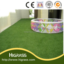 2015 China artificial natural grass for garden/ football /sport grass /landscape decoration grass/turf