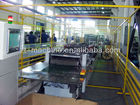 Gsd600- sc( ce) três vedação lateral, stand- up pouch(inserir, 4 linhas) saco que faz a máquina