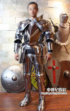 Contemporary factory direct medieval body armor