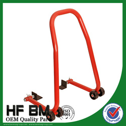 HF005 600LBS MOTORCYCLE WHEEL STAND, MOTORCYCLE REPAIR STAND