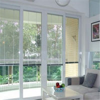 Insulated Glass Doors (Low-E Glass for Window)
