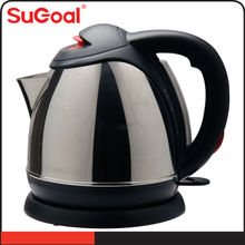 2013 SuGoal home appliance special design 1.8L teapot russia