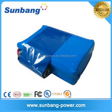 deep cycle rechargeable heaters battery powered 2P 103450 1800mah 3.7v polymer battery