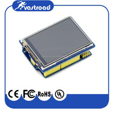 Vastroad 2.8 inch TFT Touch LCD Shield for arduino 320x240 resolution