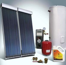 2015 Bathroom heating system solar system With CE Certificate