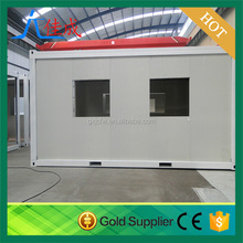 Prefabricated Mobile Contianer Toilet/Shower Container for sale