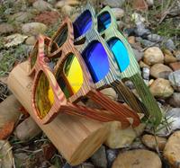 skateboard wooden sunglasses bamboo ,bamboo sunglasses case