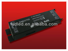 High Power DMX512 Decoder, LED Dimmers