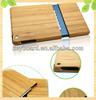 original healthy bamboo cover for ipad mini 2