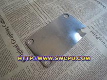 stainless stell metal sheet