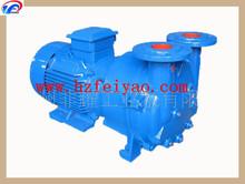 hangzhou electric 2BV5110 liquid ring chemical vacuum pump stainless steel impeller