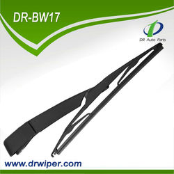 oem universal wipers auto parts car parts wholesale rear windshield wiper blade & arm