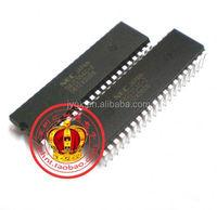 DIP 82C55 D82C55AC-2 DIP package good quality --HNT detected