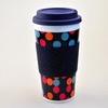 OEM innovative design popular cheap colorful plastic cup from manufacturer