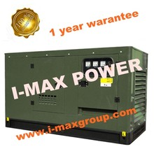 High Quality Diesel Generator--Factory Promotion Prices