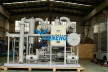 YUNENG Brand DYJC Series Vacuum Online Deeply Hehydration Filtration Special Design For Turbine Oil