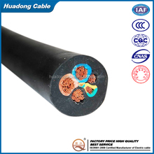 H05RN-F Flexible Rubber Cables