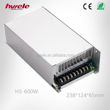 LED single switching i v supplies similar to meanwell LRS-600W