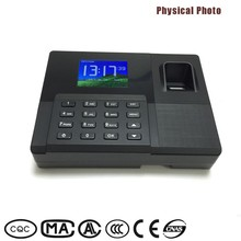 china top ten selling product superma biometric time attendance system for free web camera software download