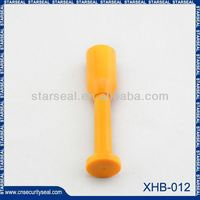 ISO 17712 Compliant High Security Seals pressure seal check valve