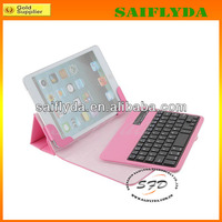 Hot selling bluetooth keyboard leather case for google nexus 7 2nd generation New nexus 7 bluetooth keyboard